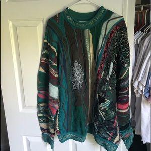 Original Authentic COOGIE Sweater